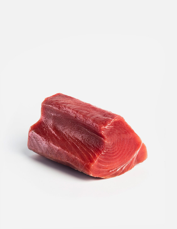 Taco de atún Alakrana